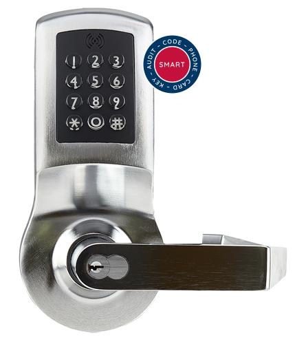 Smart Lock Managment